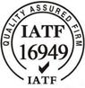 IATF16949汽车工业质量管理体系